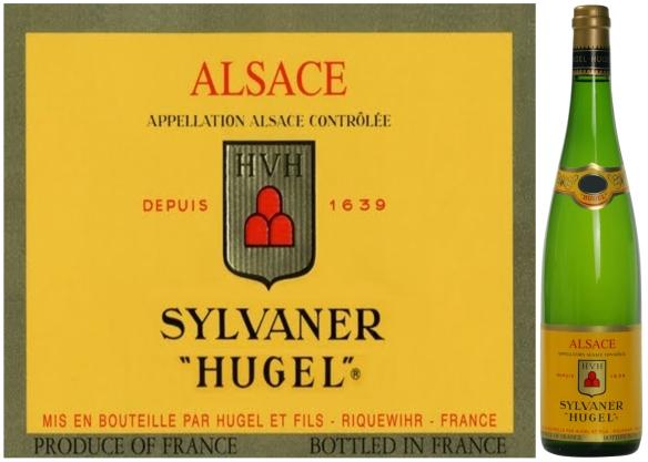 Hugel Sylvaner