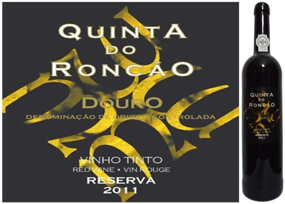 Quinta Do Roncao