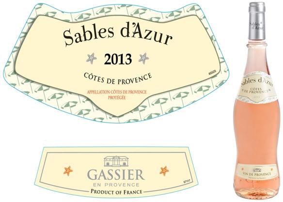Sables d'Azur
