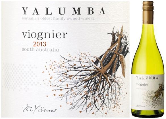 Yalumba Viognier