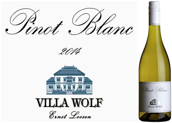 Villa Wolf